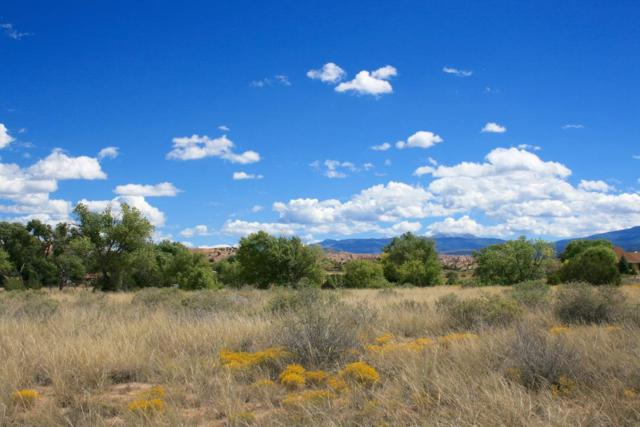 16 Loma Linda, Espanola, NM 87532 (MLS #201900658) :: The Bigelow Team / Realty One of New Mexico