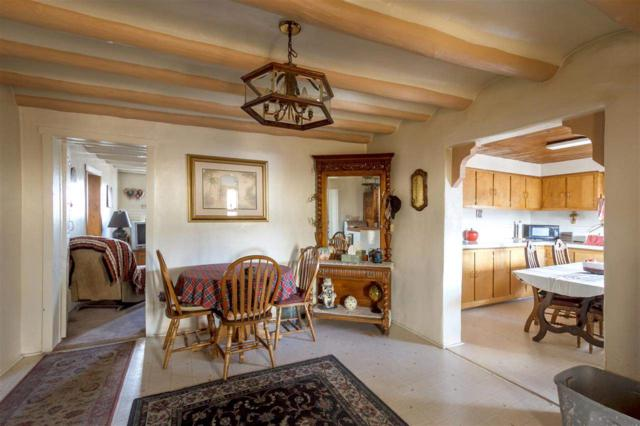 426 Brunn School Road, Santa Fe, NM 87505 (MLS #201900661) :: The Bigelow Team / Realty One of New Mexico