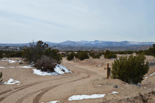 15 A Mesa Vista, Ojo Caliente, NM 87549 (MLS #201900665) :: The Bigelow Team / Realty One of New Mexico
