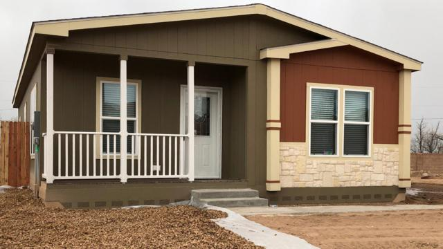 1721 Desert Vista Dr., Espanola, NM 87532 (MLS #201900668) :: The Bigelow Team / Realty One of New Mexico