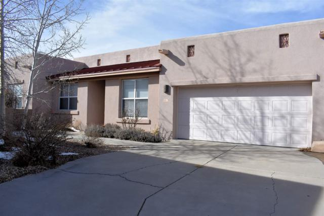 3 Rusty Spur Place, Santa Fe, NM 87508 (MLS #201900674) :: The Desmond Group
