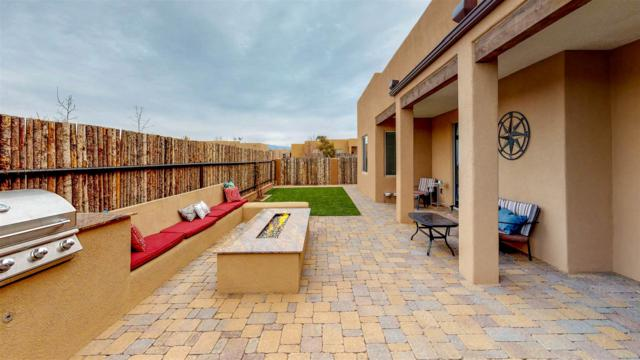 26 Caballo Viejo, Santa Fe, NM 87508 (MLS #201900706) :: The Bigelow Team / Realty One of New Mexico