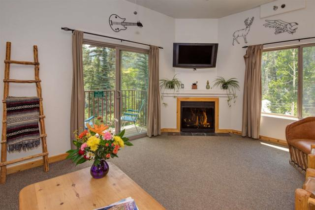 1314 Nm-150, Taos Ski Valley, NM 87525 (MLS #201900715) :: The Bigelow Team / Realty One of New Mexico