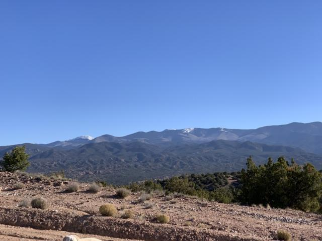 Lot 59 Monte Sereno Drive, Santa Fe, NM 87506 (MLS #201900746) :: The Desmond Group