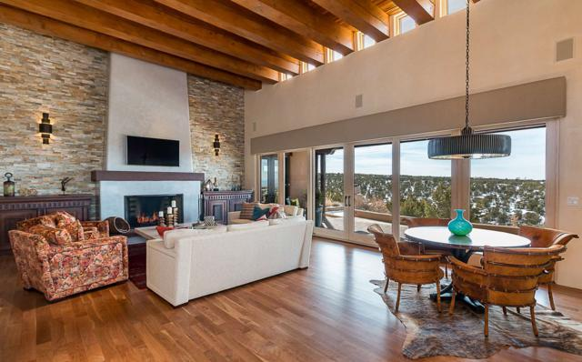 3304 Monte Sereno, Santa Fe, NM 87506 (MLS #201900751) :: The Bigelow Team / Realty One of New Mexico