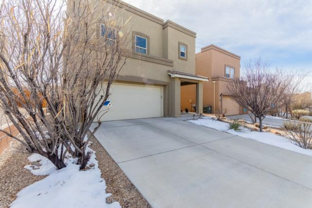 4215 Entrada Sonata, Santa Fe, NM 87507 (MLS #201900767) :: The Bigelow Team / Realty One of New Mexico