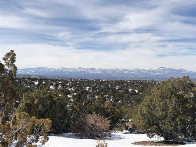 3308 Monte Sereno Drive - Lot 66 Lot 66, Santa Fe, NM 87506 (MLS #201900780) :: The Desmond Group