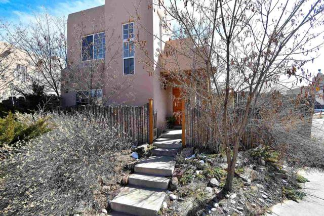 4212 Big Sky, Santa Fe, NM 87507 (MLS #201900787) :: The Desmond Group