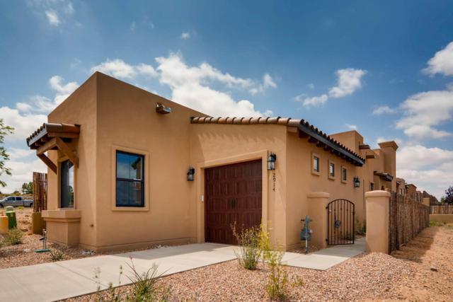 2914 Viale Tresana Court, Santa Fe, NM 87505 (MLS #201900791) :: The Desmond Group