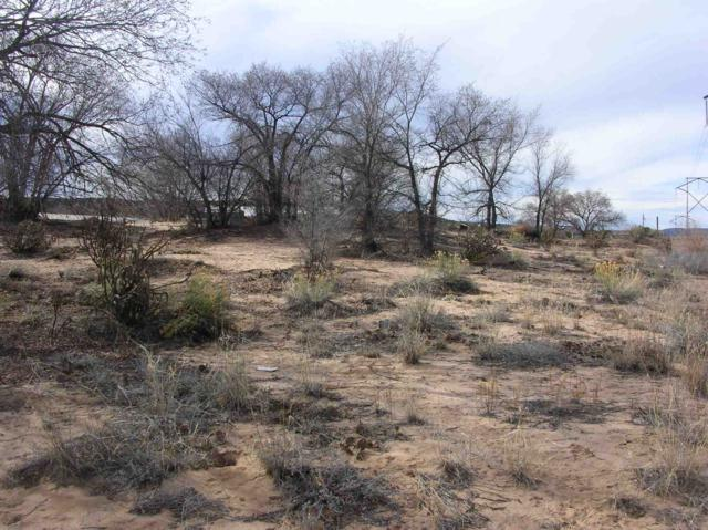 1618-C Us Hwy 84, Medanales, NM 87548 (MLS #201900817) :: The Bigelow Team / Realty One of New Mexico