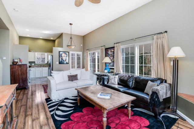 4302 Wandering Trail Ln, Santa Fe, NM 87507 (MLS #201900830) :: The Bigelow Team / Realty One of New Mexico