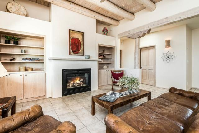 5 Nido Ln, Santa Fe, NM 87508 (MLS #201900832) :: The Desmond Group