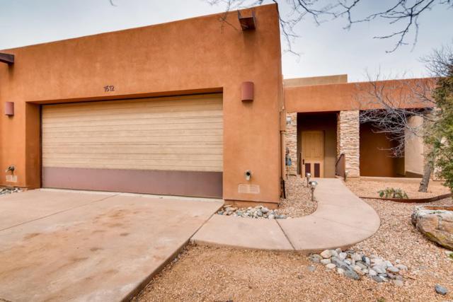 1612 Villa Strada, Santa Fe, NM 87506 (MLS #201900867) :: The Bigelow Team / Realty One of New Mexico