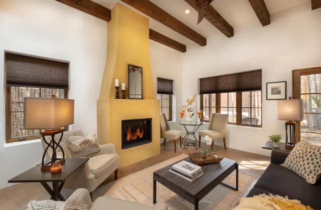 562 1/2 Garcia St. A, Santa Fe, NM 87505 (MLS #201900869) :: The Bigelow Team / Realty One of New Mexico