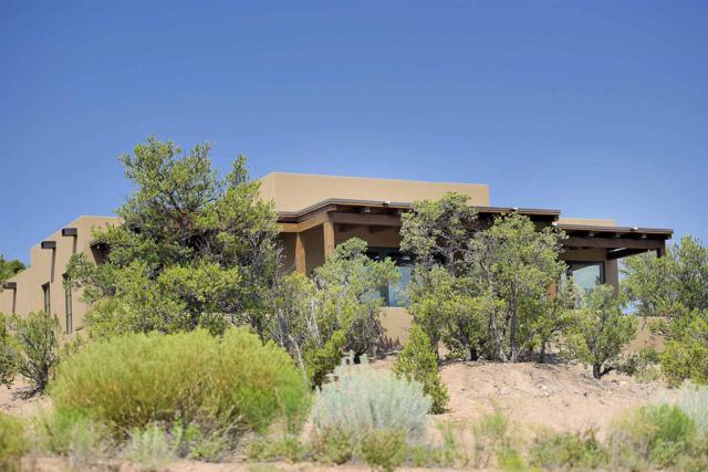 3086 Monte Sereno Drive, Santa Fe, NM 87501 (MLS #201900882) :: The Desmond Group
