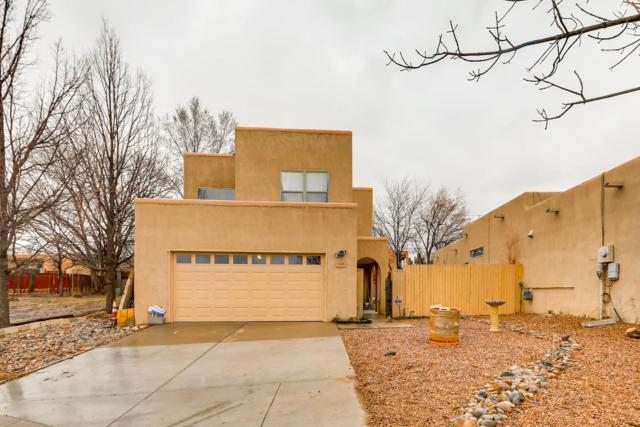 1501 Calle Del Sur, Santa Fe, NM 87507 (MLS #201900918) :: The Bigelow Team / Realty One of New Mexico