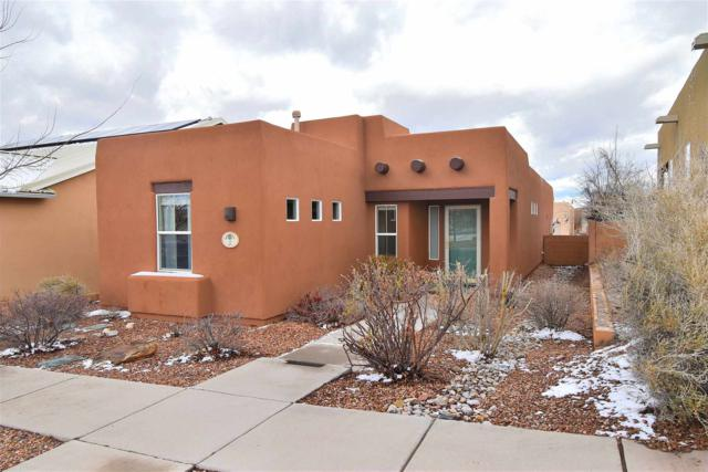 5 Paseo Luna Blanca, Santa Fe, NM 87508 (MLS #201900924) :: The Desmond Group