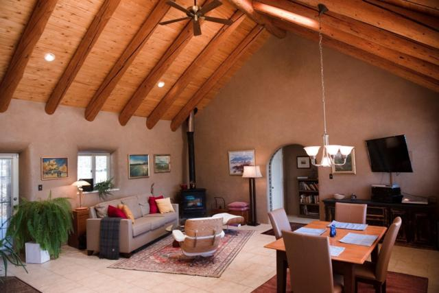 9 Mountain View Trail, Valdez, NM 87580 (MLS #201900928) :: The Bigelow Team / Realty One of New Mexico