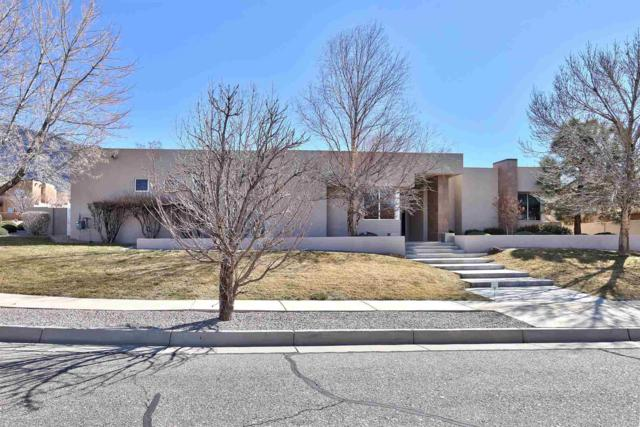 8612 Madras Dr Ne, Albuquerque, NM 87122 (MLS #201900933) :: The Very Best of Santa Fe