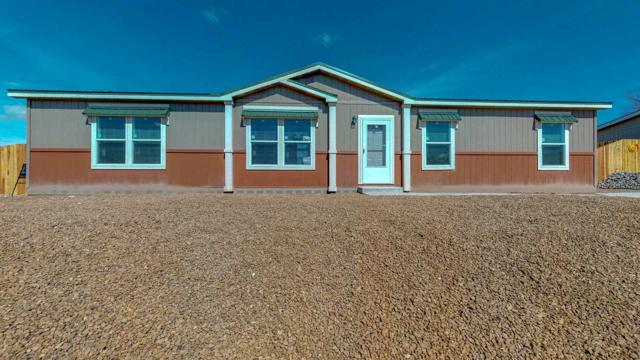 1729 Desert Vista Dr., Espanola, NM 87532 (MLS #201900943) :: The Bigelow Team / Realty One of New Mexico