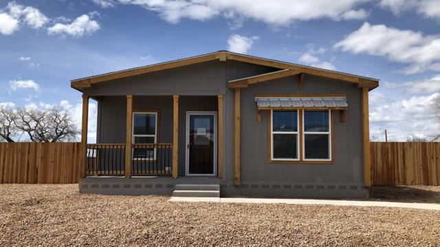 1717 Desert Vista Dr., Espanola, NM 87532 (MLS #201900944) :: The Bigelow Team / Realty One of New Mexico