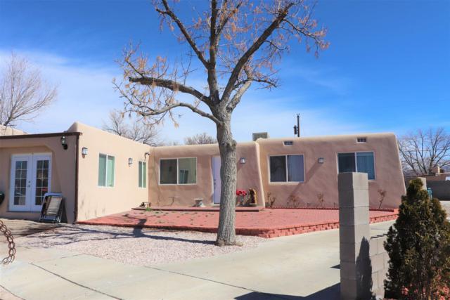 3327 Siringo, Santa Fe, NM 87507 (MLS #201900947) :: The Bigelow Team / Realty One of New Mexico