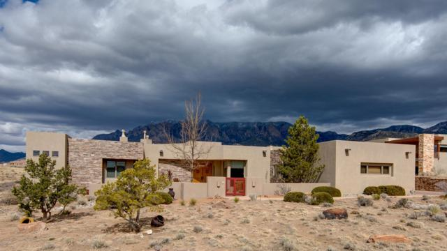 13509 Trail Vista Court Ne, Albuquerque, NM 87111 (MLS #201900950) :: The Bigelow Team / Realty One of New Mexico