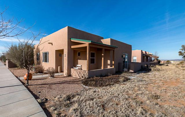 1 Kimberli Ct, Santa Fe, NM 87508 (MLS #201900954) :: The Desmond Group
