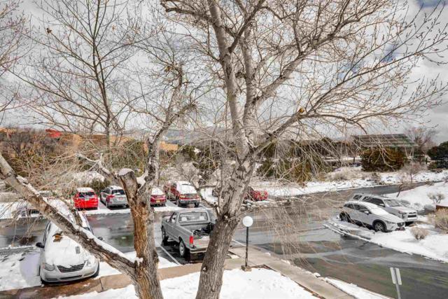 147 Calle Ojo Feliz X, Santa Fe, NM 87505 (MLS #201900958) :: The Very Best of Santa Fe