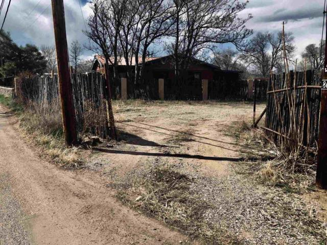 801 Middle San Pedro, Espanola, NM 87532 (MLS #201900997) :: The Very Best of Santa Fe