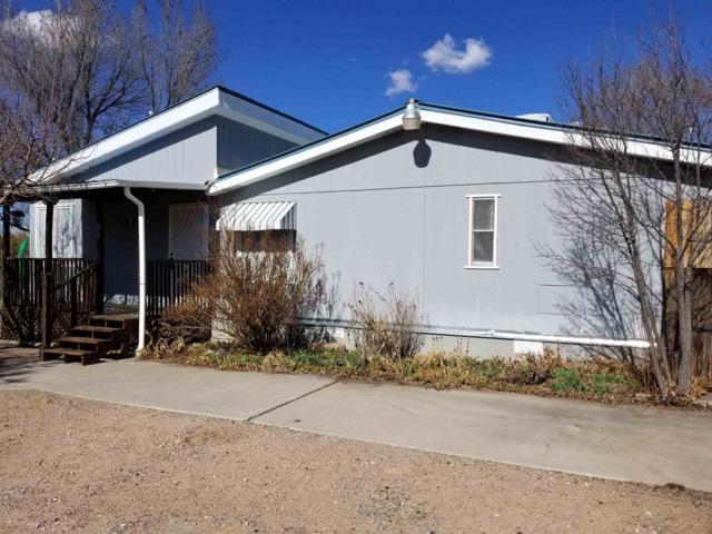 12 & 14 Banco Lane, Santa Fe, NM 87506 (MLS #201901013) :: The Bigelow Team / Realty One of New Mexico