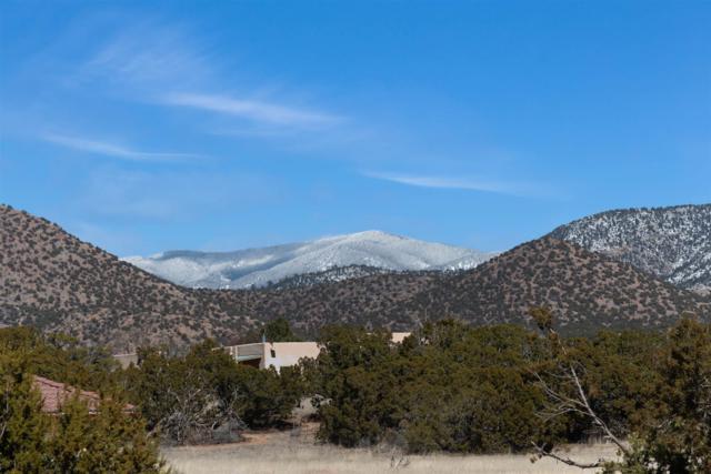 33 Fonda Road, Santa Fe, NM 87508 (MLS #201901025) :: The Bigelow Team / Realty One of New Mexico