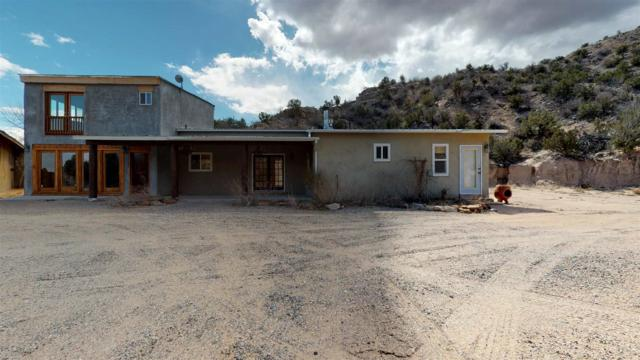 83 Rio Arriba County Road 136-A, Hernandez, NM 87537 (MLS #201901059) :: The Bigelow Team / Realty One of New Mexico