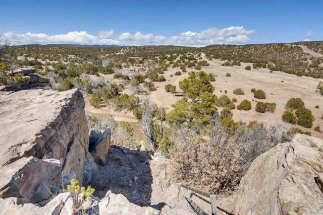 County Rd B43b, San Ysidro, NM 87538 (MLS #201901060) :: The Very Best of Santa Fe