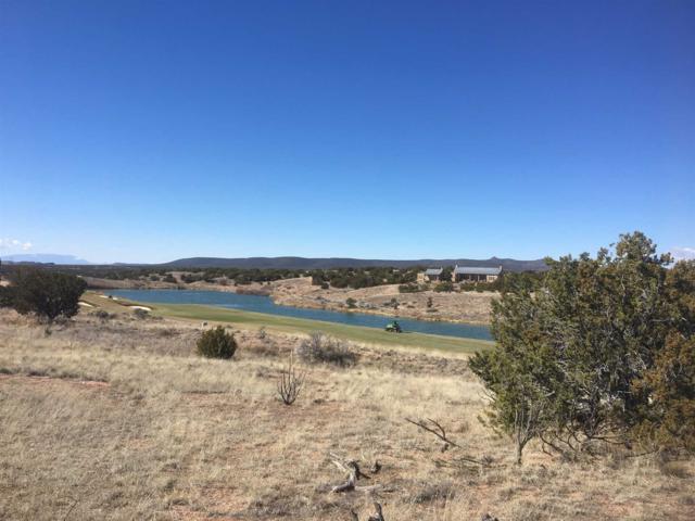 9 Luna Nueva (Lot 48, Park Estates), Santa Fe, NM 87506 (MLS #201901062) :: The Desmond Group