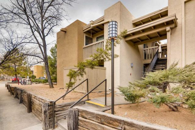 941 Calle Mejia #1302, Santa Fe, NM 87501 (MLS #201901074) :: The Bigelow Team / Realty One of New Mexico