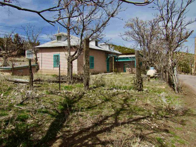 1155 Nm 503, Chimayo, NM 87522 (MLS #201901109) :: The Bigelow Team / Realty One of New Mexico