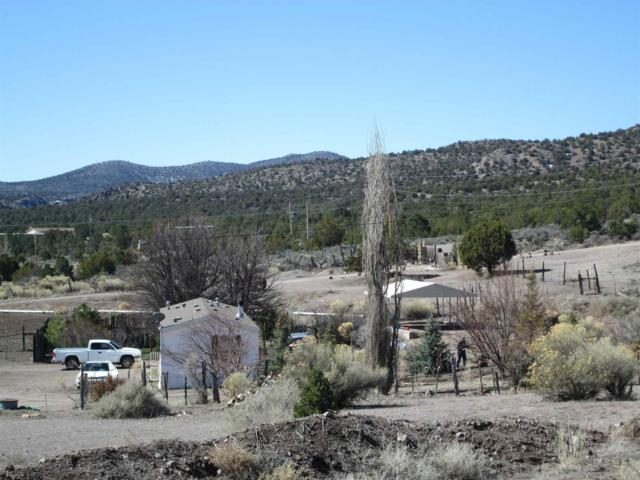 116 State Road 341, La Madera, NM 87539 (MLS #201901120) :: The Bigelow Team / Realty One of New Mexico