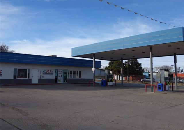 327 S. Grand Ave., Las Vegas, NM 87701 (MLS #201901133) :: The Very Best of Santa Fe