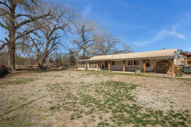 19 A Christmas Lane, Santa Fe, NM 87506 (MLS #201901143) :: The Bigelow Team / Realty One of New Mexico