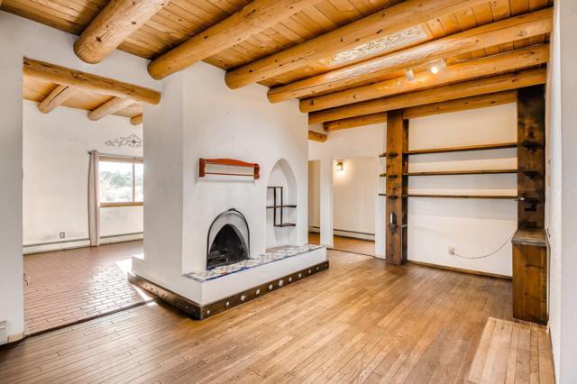 2542 Camino Alfredo, Santa Fe, NM 87505 (MLS #201901158) :: The Very Best of Santa Fe
