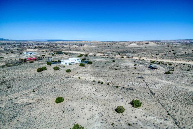 41 Ojitos Trail, Espanola, NM 87532 (MLS #201901161) :: The Desmond Group