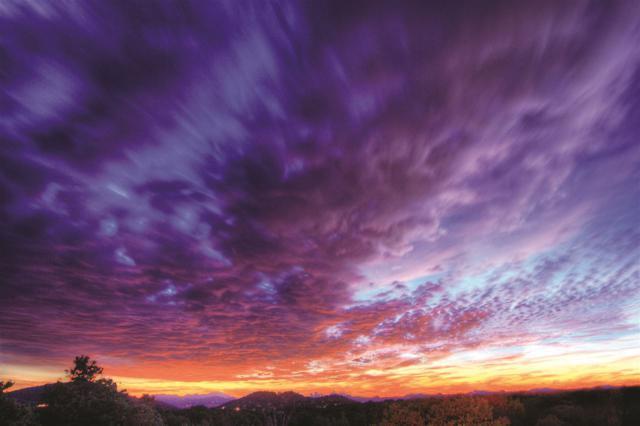 7 High Desert Vista, Lot 17, Santa Fe, NM 87505 (MLS #201901174) :: The Desmond Hamilton Group