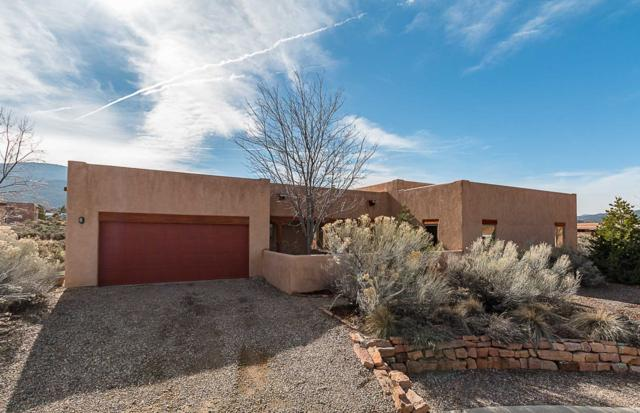 1378 Brie's Way, Taos, NM 87571 (MLS #201901191) :: The Desmond Group