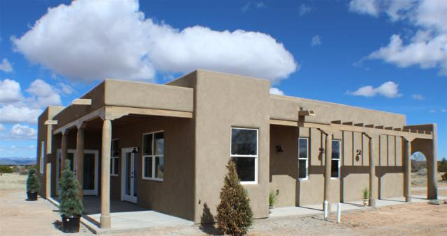 1 Camerada Road, Santa Fe, NM 87508 (MLS #201901200) :: The Bigelow Team / Realty One of New Mexico
