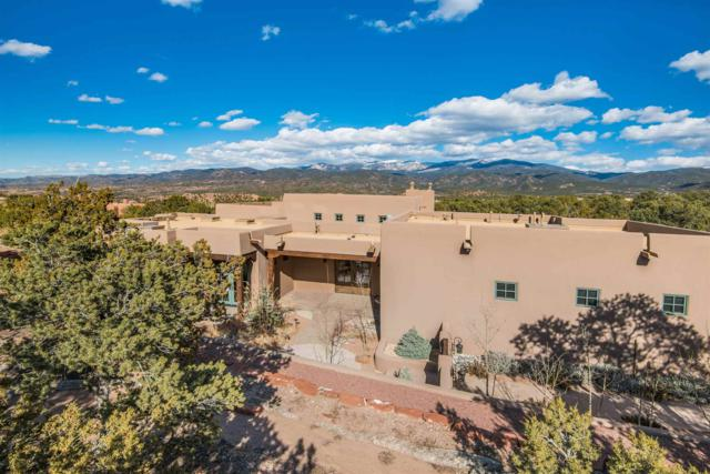 2948 Aspen View, Santa Fe, NM 87506 (MLS #201901290) :: The Desmond Group