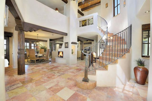 152 A Arroyo Hondo Rd, Santa Fe, NM 87508 (MLS #201901292) :: The Bigelow Team / Realty One of New Mexico