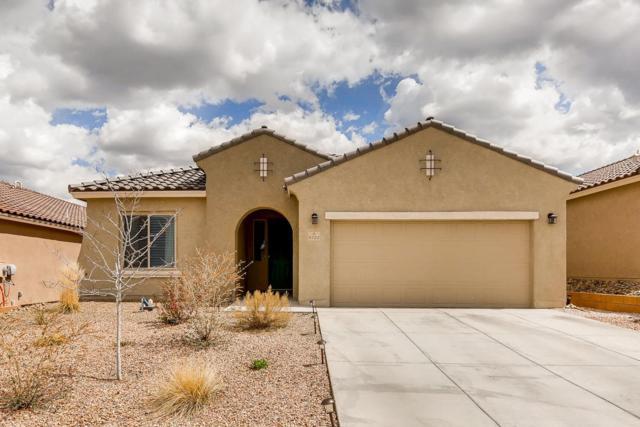 4722 Hojas Verdes, Santa Fe, NM 87507 (MLS #201901298) :: The Very Best of Santa Fe