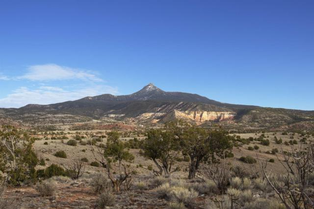 Lot 7 Las Animas De Abiquiu, Youngsville, NM 87064 (MLS #201901322) :: The Bigelow Team / Realty One of New Mexico