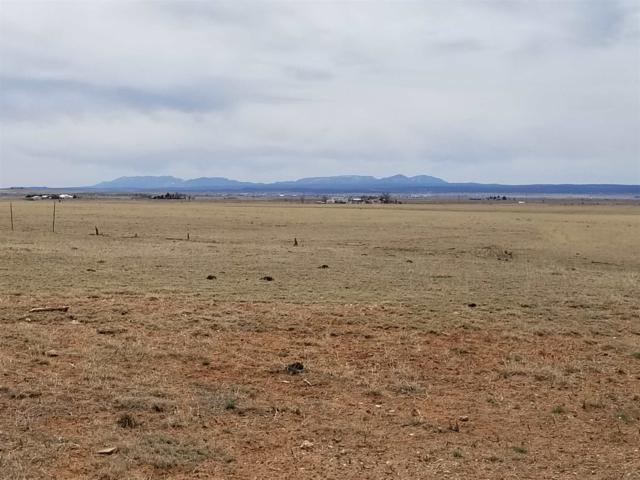 60 Jaymar Road, Stanley, NM 87056 (MLS #201901338) :: The Bigelow Team / Realty One of New Mexico